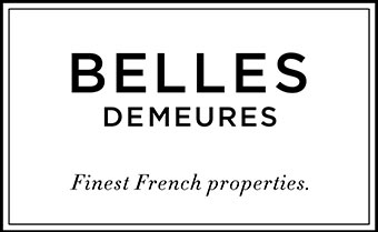 Belles Demeures, Finest French properties