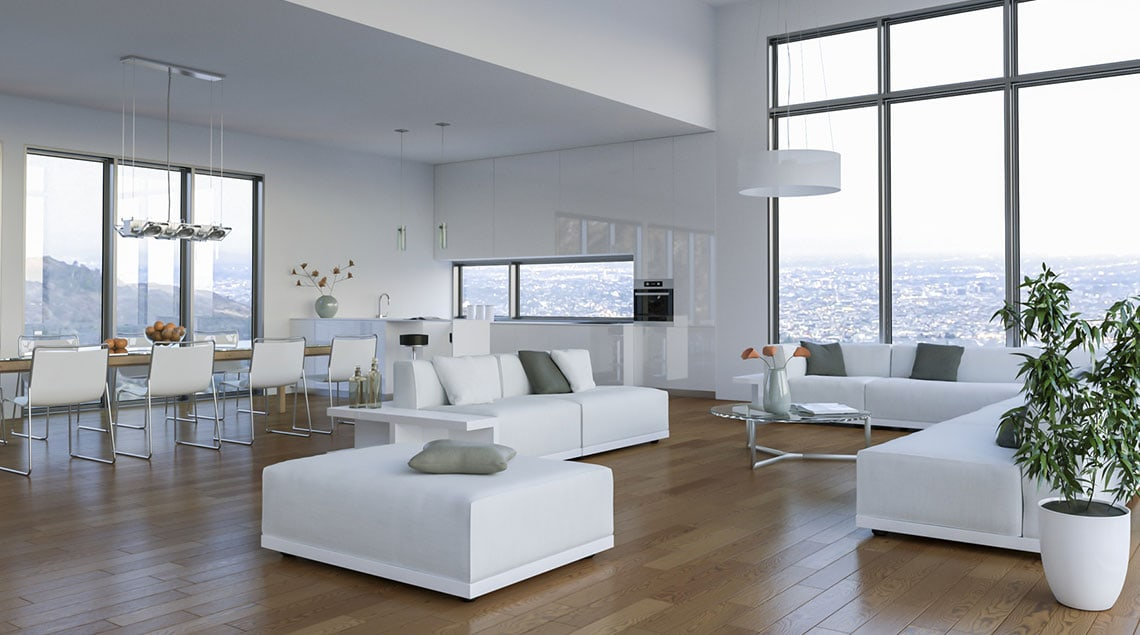 Annonces immobili res de prestige paris immobilier de for Design appartement interieur maroc